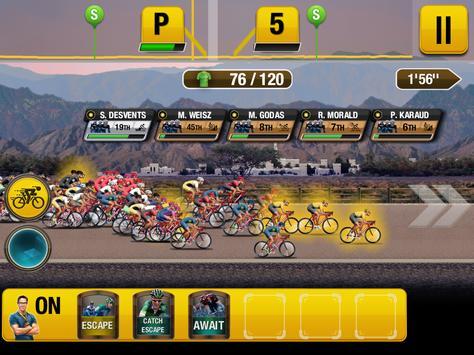Tour de France 2019 Official Game - Sports Manager screenshot 17