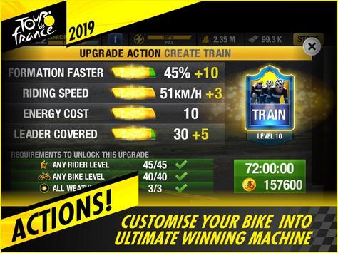 Tour de France 2019 Official Game - Sports Manager screenshot 22