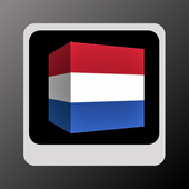 Cube NL LWP simple icon