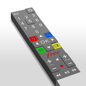FreeTelec icône
