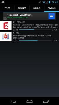 FreeTelec capture d'écran 3