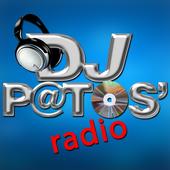 DJ PATOS RADIO icon