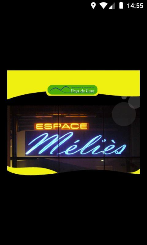 Cinéma Espace Méliès Lure for Android - APK Download