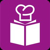 My Recipe Box : RecetteTek icon