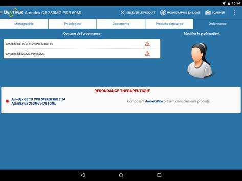 BCB Dexther screenshot 6