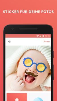 WeMoms. Mütter teilen Tipps Screenshot 4