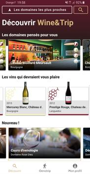 Wine&Trip: la Route des Vins qui vous ressemble poster