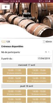 Wine&Trip: la Route des Vins qui vous ressemble screenshot 6
