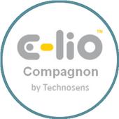 e-lio Compagnon icon