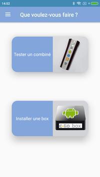 e-lio Compagnon screenshot 1