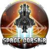 Space corsair-icoon