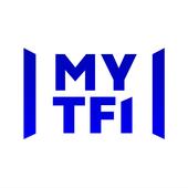 MYTF1 icône