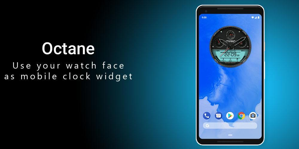 Octane for Android - APK Download