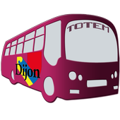TransportDijon icon