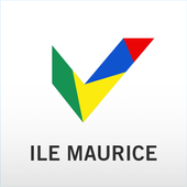 1001 Lettres Ile Maurice icon