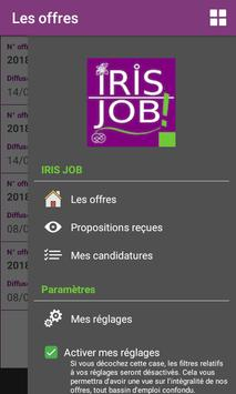 IRIS JOB - A.CO.R IRIS JOB - A.CO.R screenshot 7