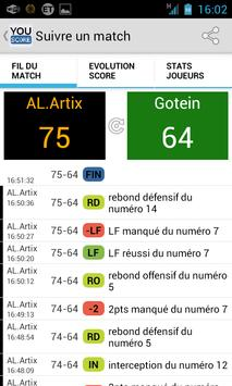 Youscore for Android 4+ screenshot 1