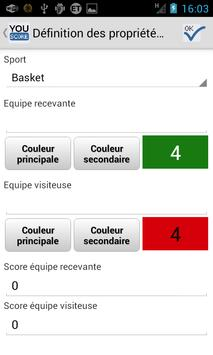 Youscore for Android 4+ screenshot 4
