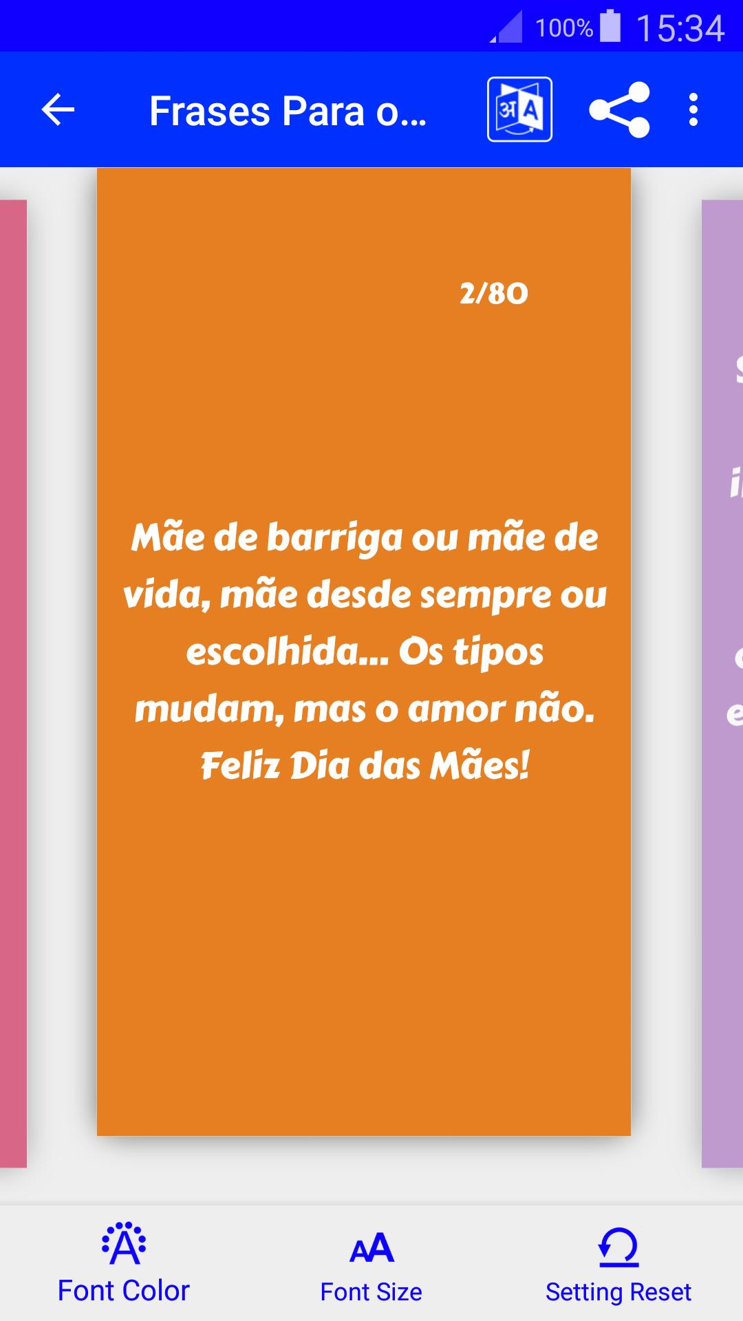 Frases Para O Dia Das Mães For Android Apk Download
