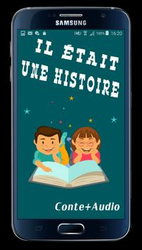 French fairy tales stories (180 Tales + audio) poster