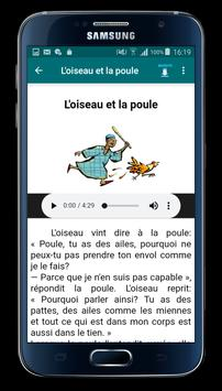 French fairy tales stories (180 Tales + audio) screenshot 10