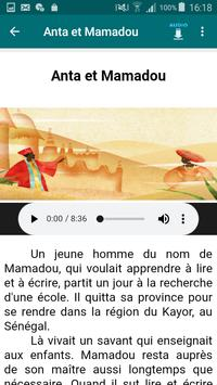 French fairy tales stories (180 Tales + audio) screenshot 12