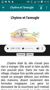 French fairy tales stories (180 Tales + audio) screenshot 13