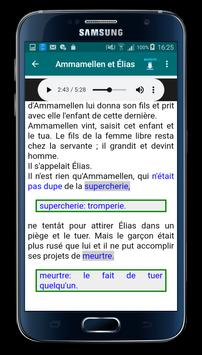French fairy tales stories (180 Tales + audio) screenshot 4