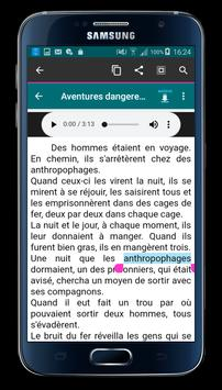 French fairy tales stories (180 Tales + audio) screenshot 5