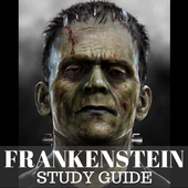 FRANKENSTEIN + STUDY GUIDE icon