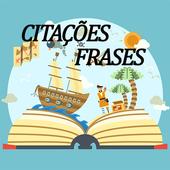 Citações e Frases de Livros icon