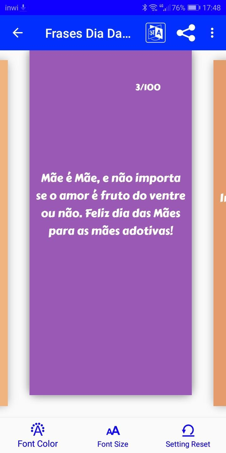 Frases Dia Das Mães 2019 For Android Apk Download