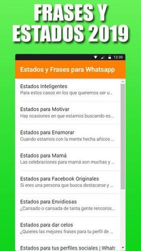 Frases Y Estados Para Whatsapp For Android Apk Download