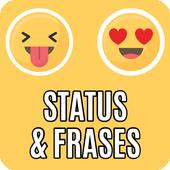 Status e Frases icon