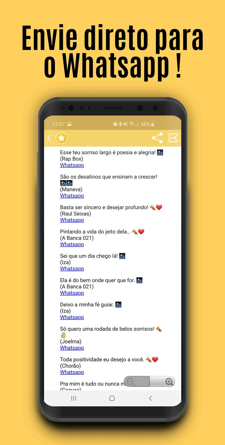 Status E Frases For Android Apk Download
