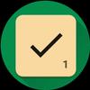 SCRABBLE Word Checker icon
