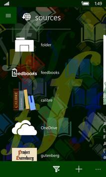 Freda captura de pantalla 2