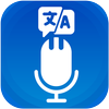 ikon Penerjemah Semua bahasa - Penerjemah suara