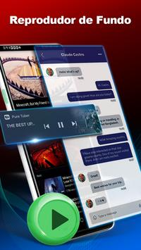 Pure Tuber- Ads de vídeo em bloco, Prêmio Gratuito imagem de tela 10