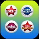 UK Lotto EuroMillions Live APK