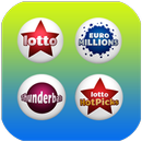 UK Lotto EuroMillions Live APK