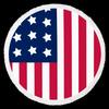 VPN USA - Free Unlimited & Secure Proxy & Unblock アイコン