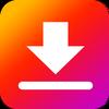 Téléchargeur gratuit de vidéo icône