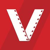 Darmowa aplikacja do pobierania wideo ikona