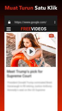 Pemuat Turun Video Percuma penulis hantaran