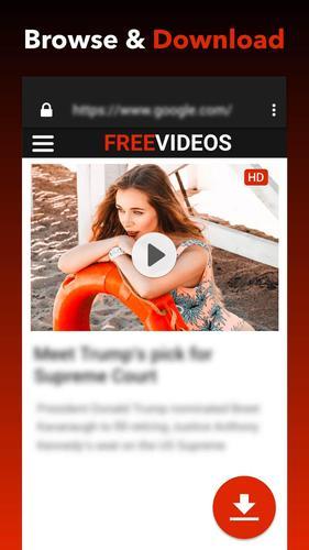 برنامج تنزيل فيديوهات مجاني for Android - APK Download