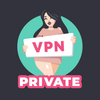 VPN Private-icoon