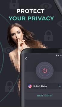 VPN Private 스크린샷 2