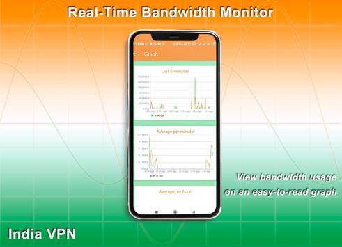 India Vpn screenshot 3