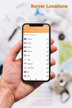 India Vpn screenshot 1